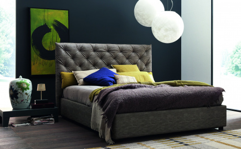 Ninfa Bed