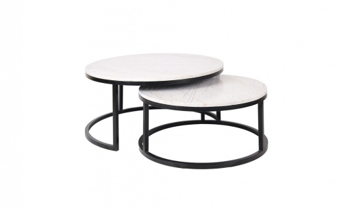 Lexi Round Coffee Table