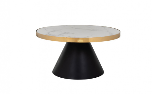 Bjorn Round Coffee Table