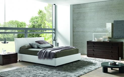 Esprit Bed