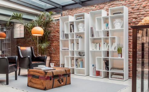 Abaco Bookcase