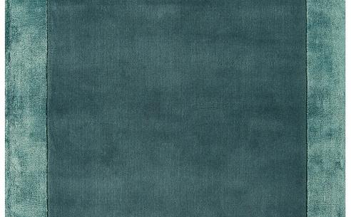 Epson Aqua Blue Rug