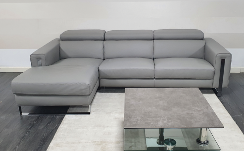 Ashleigh Corner Sofa - EX DISPLAY