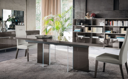 Athena Extending Dining Table