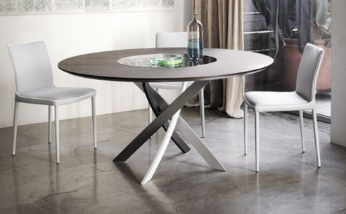 Barone Ring Round Table