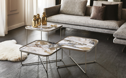 Benny Keramik Coffee Table