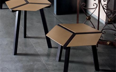 Esa Side Table
