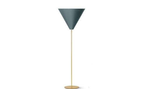 Strega Floor Lamp - Open Top