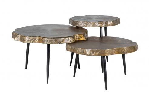 Wisdom Coffee Tables (Set Of 3)
