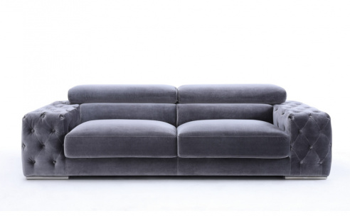 Chanelle Fabric Sofa