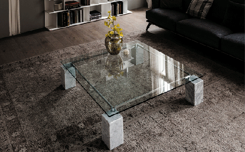 Dielle Coffee Table