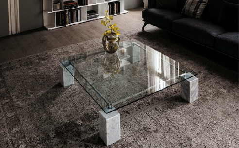 Dielle Coffee Table  - BRAND NEW - SOLD