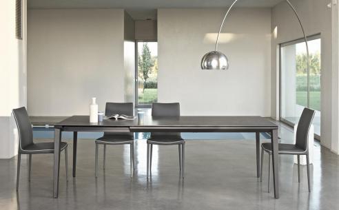 Echo Extending Table