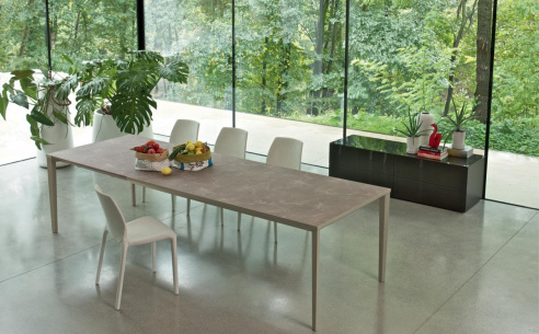Echo In Extending Table