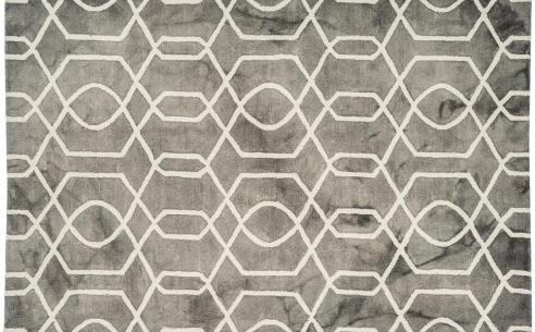 Fresco Grey Rug