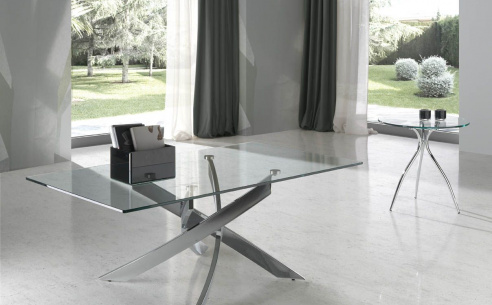 Hampton Coffee Table - EX DISPLAY
