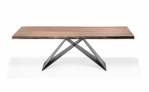 Premier Wood Dining Table