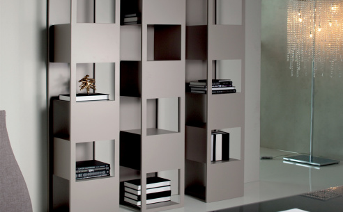 Joker Bookcase