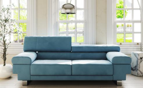 Kudos Fabric Sofa
