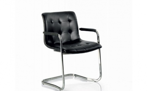 Kuga Dining Chair with Arms