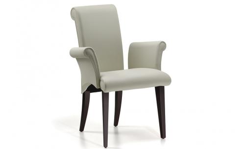 Lulu Carver Dining Chair