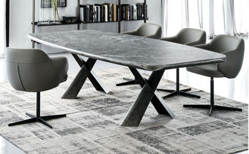 Mad Max Keramik Premium Dining Table