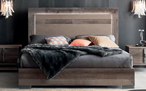 Matera Bed