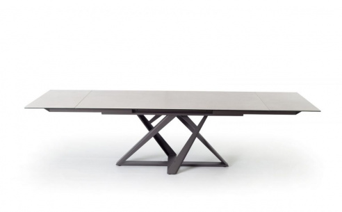 Millennium Extending Marble Dining Table