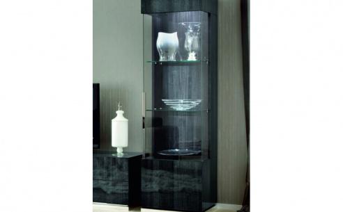 Montecarlo 1 Door Cabinet