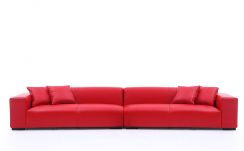Nemo Low 5 Seater Sofa