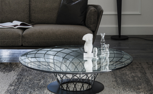 Nido Coffee Table