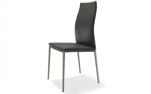 Norma ML Couture High Back Dining Chair
