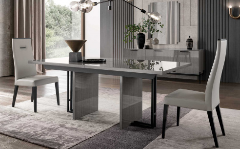 Nova Extending Dining Table
