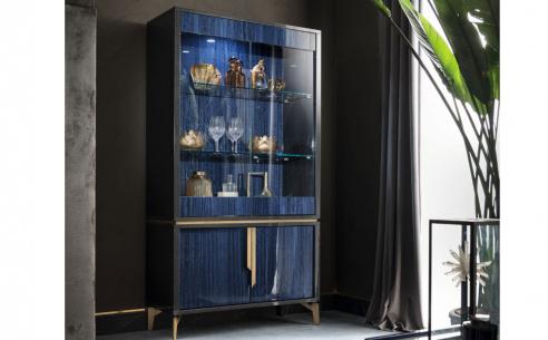 Ocean 2 Door Cabinet