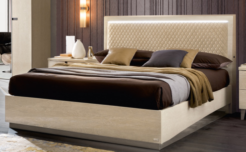 Ombre Bed