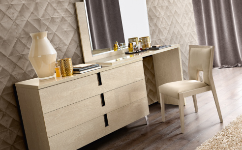 Ombre Dressing Table