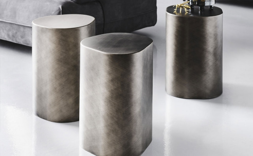 Pancho Side Table