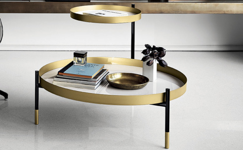 Planet Dual Coffee Table
