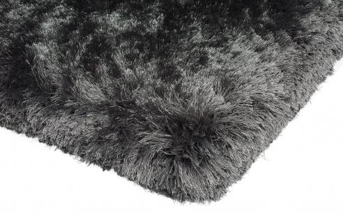 Plush Slate Rug