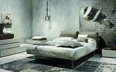 Puma Bed