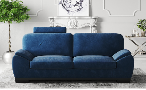 Rino Fabric Sofa