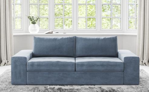 Santo Fabric Sofa