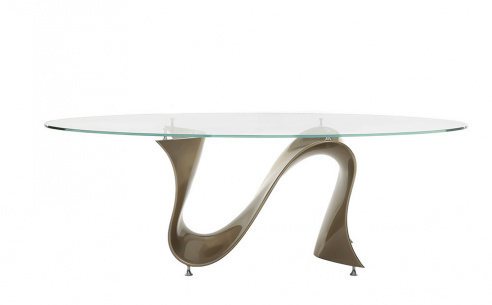 Snake Oval Dining Table