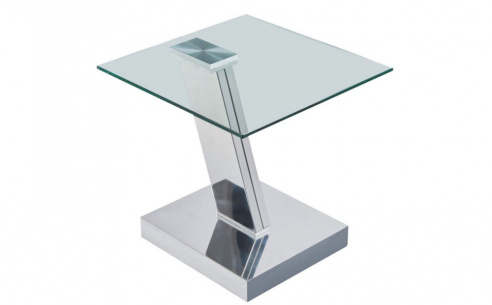 Squares Side Table