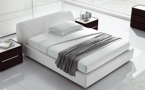 Stripe Bed