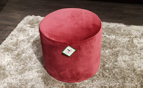 Stumpy Footstool - EX DISPLAY