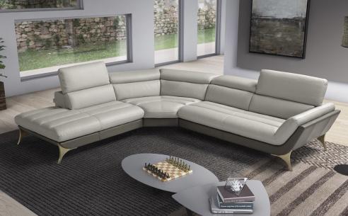 Swelli Corner Sofa