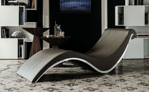 Sylvester Chaise Lounge