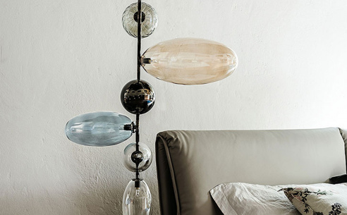 Topaz Suspension Light
