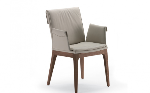 Tosca Carver Dining Chair